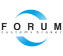 Forum customs broker