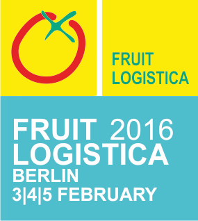 "Exhibition ""Fruit Logistica 2016"""